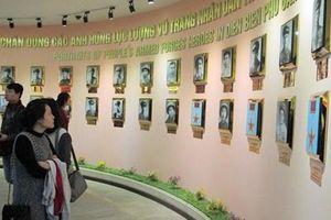 Ngời sáng những tấm gương anh hùng Điện Biên Phủ