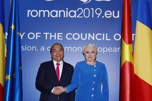 Việt Nam - Romania: Thúc đẩy mô hình hợp tác địa phương