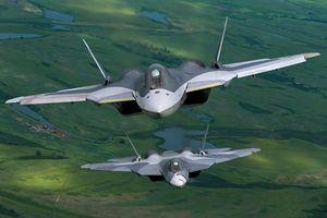 Chuyên gia Mỹ: Su-57 Nga có thể biến thành 'oanh tạc cơ' hạt nhân