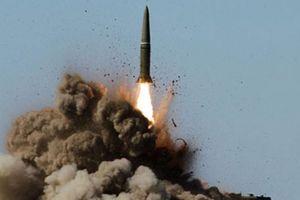 Nga phóng thử một trong những tên lửa nguy hiểm nhất