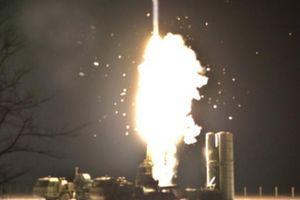 Đức gọi tổ hợp tên lửa phòng không S-400 Triumph của Nga là 'cơn ác mộng'