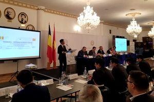 Kỳ vọng về Hiệp định Thương mại tự do Việt Nam – EU từ Diễn đàn Doanh nghiệp Việt Nam – Rumani