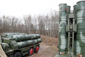 Thổ Nhĩ kỳ: Thương vụ mua S-400 của Nga không đáng để Mỹ trừng phạt