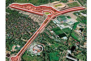 Nhiều tay đua F1 lừng danh muốn đến Việt Nam năm 2020