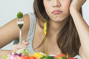 Làm sao biết chế độ ăn của mình là tốt hay xấu?