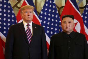 Mỹ bác 'tối hậu thư' của Triều Tiên