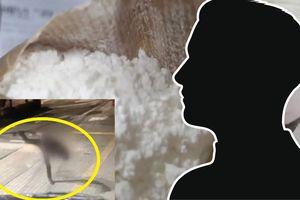 Tài tử Hàn bị tung clip phê ma túy trên phố
