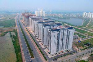 Sắp thông xe tuyến đường huyết mạch qua đô thị Mường Thanh Thanh Hà