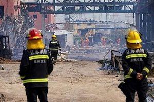 Ngạt khí trong nhà máy dược phẩm, 10 người thiệt mạng