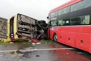 66 người tử vong vì tai nạn giao thông trong 3 ngày nghỉ lễ