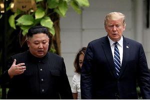 Mỹ gạt hạn chót Triều Tiên đề ra về đàm phán hạt nhân