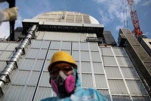 Fukushima: Nhật Bản đang bắt tay vào làm sạch năng lượng hạt nhân