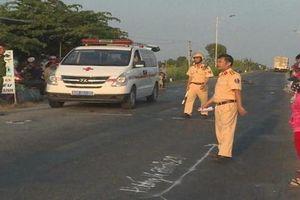 66 người thiệt mạng do tai nạn giao thông trong 3 ngày nghỉ lễ