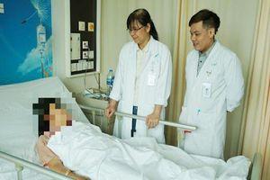Bị rong kinh kéo dài, người phụ nữ phải cắt bỏ hoàn toàn tử cung
