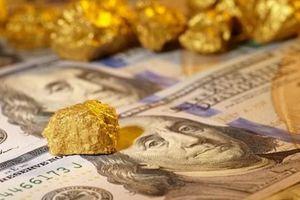 Giá vàng hôm nay 16/4: Vàng tiếp tục giảm nhẹ