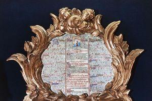 Những báu vật bên trong Nhà thờ Đức Bà Paris