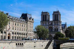 Nhà thờ Đức Bà Paris có ý nghĩa như thế nào với người dân Pháp và thế giới?