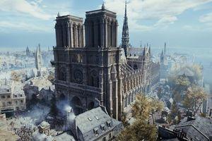 Nhà thờ Đức Bà Paris - biểu tượng của nhân loại