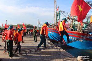 Triển khai kế hoạch diễn tập khu vực phòng thủ tại huyện Quỳnh Lưu và Quỳ Hợp