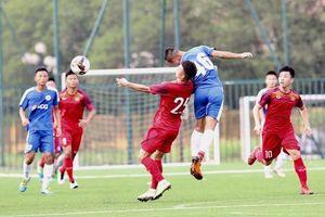 HLV Hoàng Anh Tuấn: 'Từ lứa Công Phượng, Văn Toàn, CĐV có niềm tin với bóng đá Việt Nam'