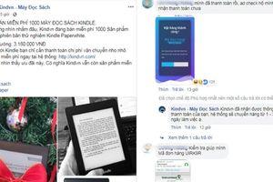 Vụ mất tiền mua máy đọc sách: Sacombank Đà Nẵng đã báo cáo hội sở