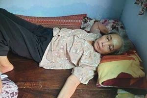 Nhiều lần bị giật vé số, bà lão đau buồn nhảy cầu Cần Thơ tự tử