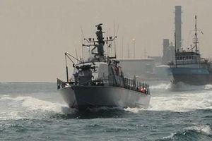 Philippines cử tàu chiến tham gia thao diễn hải quân quốc tế