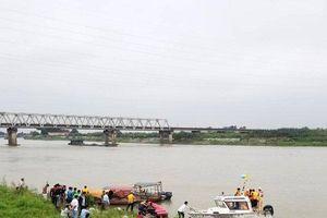Vụ nữ sinh nhảy cầu ở Bắc Ninh: Tạm giữ 1 đối tượng về hành vi hiếp dâm nạn nhân