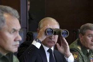 Áp dụng 'nguyên tắc vàng' ngoại giao, Nga không muốn bỏ 'tất cả trứng vào một giỏ' ở Lybia?