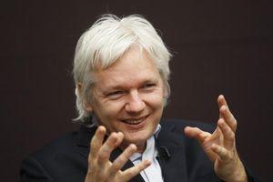 Ecuador cáo buộc ông chủ WikiLeaks dùng sứ quán của mình hoạt động gián điệp
