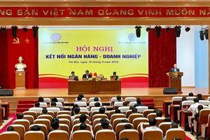 Chủ tịch Nguyễn Văn Thân nói về 'vòng luẩn quẩn' của đồng tiền giữa ngân hàng và DN