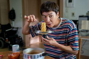 Xác nhận: Lee Kwang Soo đến TP.HCM vào cuối tháng 4 để quảng bá phim 'Thằng em lý tưởng'