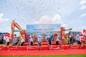 BĐS Bình Phước: Sắp có trung tâm thương mại quy mô lớn