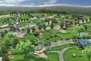 Hà Nội: Cảnh tiêu điều tại dự án sinh thái 'khủng' Cẩm Đình – Hiệp Thuận