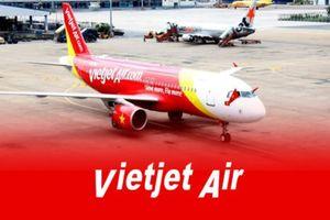 Sau Vietnam Airlines, Vietjet đầu tư trung tâm logistics hàng không tại Cần Thơ