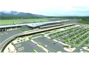 Chính phủ lấy ý kiến đầu tư cảng hàng không Sapa hơn 5.900 tỷ đồng