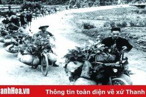 Những đóng góp to lớn của Thanh Hóa trong kháng chiến chống Mỹ, cứu nước