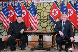 Hội nghị thượng đỉnh Mỹ - Triều Tiên lần 3 có thể diễn ra trong năm nay