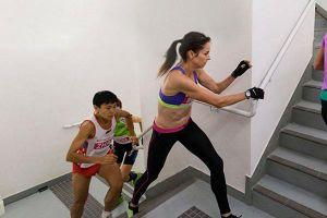 Sắp có giải chạy chinh phục tòa nhà cao nhất Việt Nam