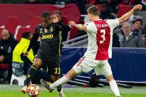 Juventus - Ajax: Kịch bản khó lường