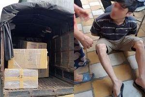 Triệt phá đường dây ma túy cực lớn, thu giữ 600 kg ma túy đá
