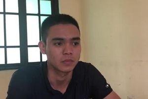 Tạm giữ nghi phạm hiếp dâm nữ sinh lớp 12 tại Bắc Ninh