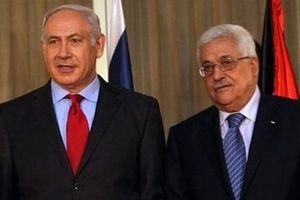 Palestine sẽ chỉ đối thoại hòa bình với Israel trước mặt ông Putin
