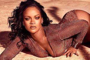 Rihanna: Nàng 'tắc kè hoa' đa tài của Hollywood
