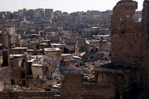 Khủng bố tấn công Aleppo, Syria khiến 11 người thiệt mạng