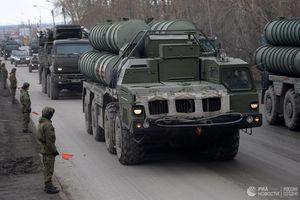 Thổ Nhĩ Kỳ sẵn sàng hiệu chỉnh tham số S-400 theo yêu cầu của Mỹ