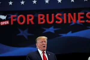 Ông Trump tin Mỹ sẽ thắng Trung Quốc trong chiến tranh thương mại