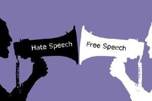 Báo động những phát ngôn gây thù hận toàn cầu