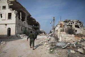 Đụng độ ác liệt giữa lực lượng thân Iran và quân đội Nga ở Aleppo, 11 người thiệt mạng