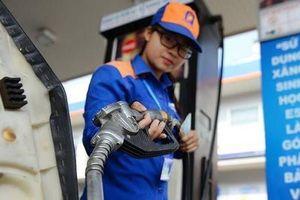 Giá xăng A95 lại tăng sốc thêm 1.200 đồng/lít từ chiều nay